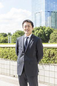 代表司法書士清澤晃