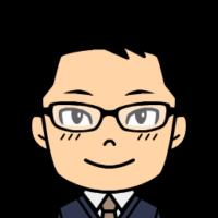 スタッフ鍋島の似顔絵