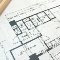 建築計画概要書に関して/不動産の調査